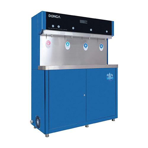 Máy lọc nước nóng lạnh công suất lớn